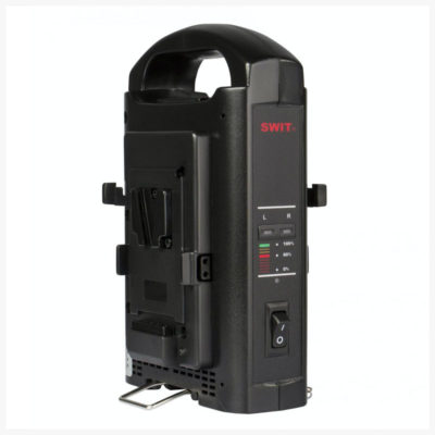 Energie Vlock Swit Chargeurduo A