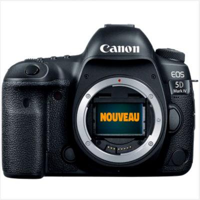 Camera Canon 5d A