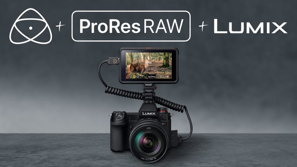 Proresraw S1h A